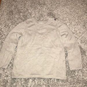 Garnet hill sweater.
